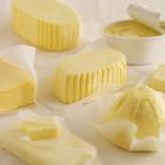 Mottes de beurre