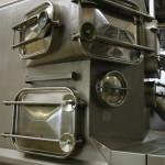 Machine Fabrication du beurre