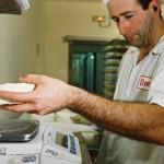 Opérateur de production en fromagerie