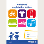 Cahier Cycle 2