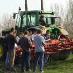 Matériel agricole Tracteur