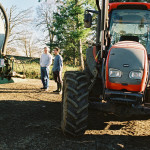 Technicien conseil tracteur