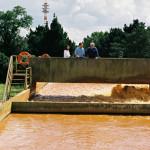 Valorisation-Déchets traitements eau