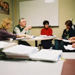 Directeur des ressources humaines bureau réunion