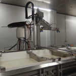 coagulateur lait usine