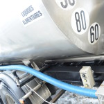 camion citerne lait ramassage