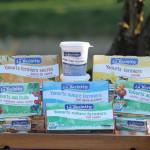 Produits laitiers La Bazinière