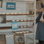 Musée affinage des camemberts