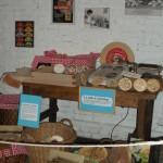 Musée emballage des camemberts