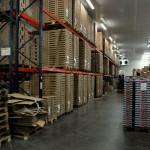 stockage hangar