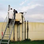 Responsable Environnement traitement eau