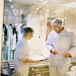 Directeur Qualite-usine vestiaire
