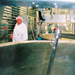 Technicien Fromager cuves usine 1
