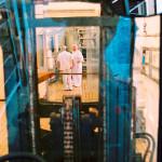 Technicien-Fromager usine chariot élévateur