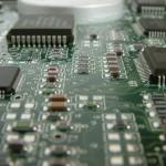 circuit ordinateur