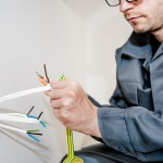 electricien maintenance travaux sécurité