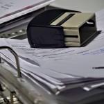 facture, tampon gestion papier