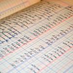 facture livre de comptes gestion