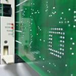 Circuit électrique maintenance