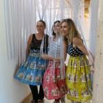 atelier femmes jupes musée