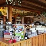 Magasin vente de PL temple du fromage