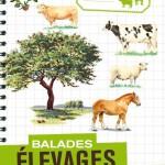 Balades, élevages et paysages