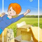 E-book Le fromage