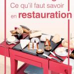 E-book Le fromage en restauration