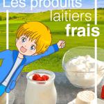 E-Book Les produits laitiers frais