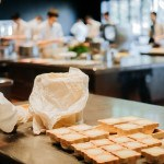 Cuisine Préparation de recettes restaurant chef