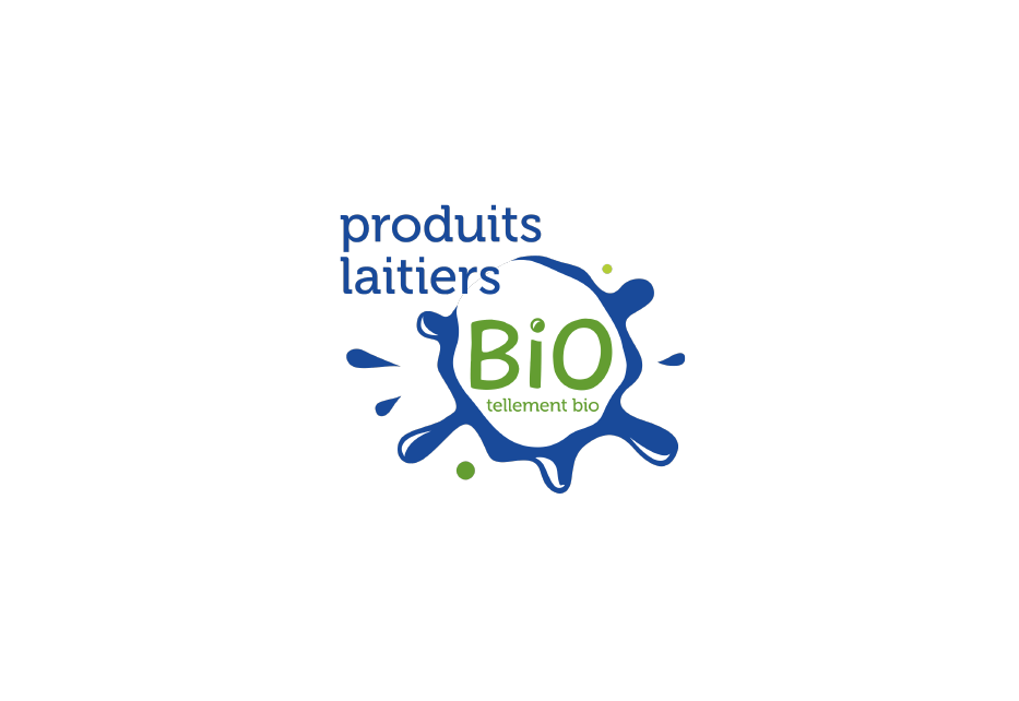 Les produits laitiers bio
