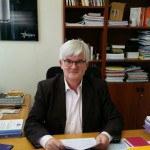 Philippe Rochard chef du pôle Enseignement du CNIEL