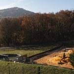 Usine, environnement, traitement valorisation des déchets