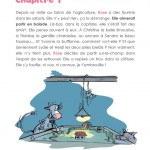 Livre Une vache en vadrouille page 3