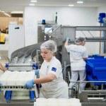 Mondial des Métiers - Filière du lait