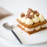 recette Norig Le Moal - Centre Culinaire Contemporain pour le CNIEL