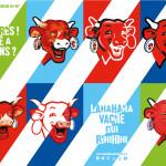 ©La Maison de La Vache qui rit